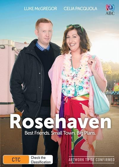 [玫瑰港湾/Rosehaven 第五季][全集]4K 1080P高清