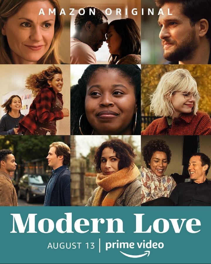 [摩登情爱 Modern Love 第二季][全08集][英语中字]4K|1080P高清
