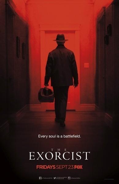 [驱魔人/The Exorcist 第一季][全10集]4k 1080p高清
