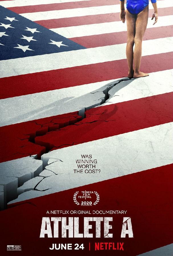 2020高分纪录片《吹哨人:美国体操队性侵丑闻追踪》HD1080P.中文字幕4K|1080P高清