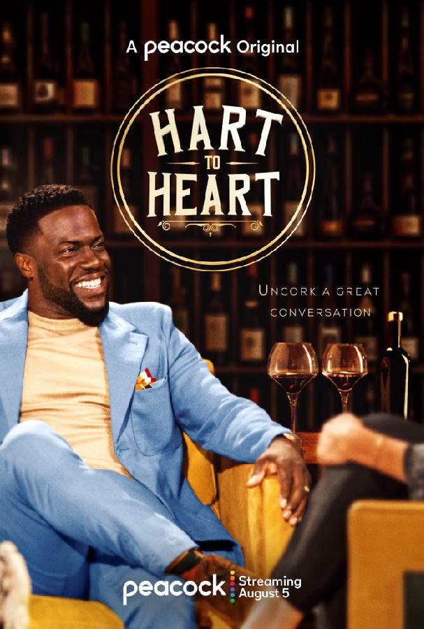 [Hart to Heart][全集]4K|1080P高清