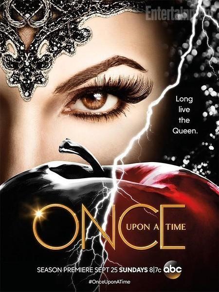 [童话镇/传说/Once Upon a Time第六季][全22集]4k 1080p高清