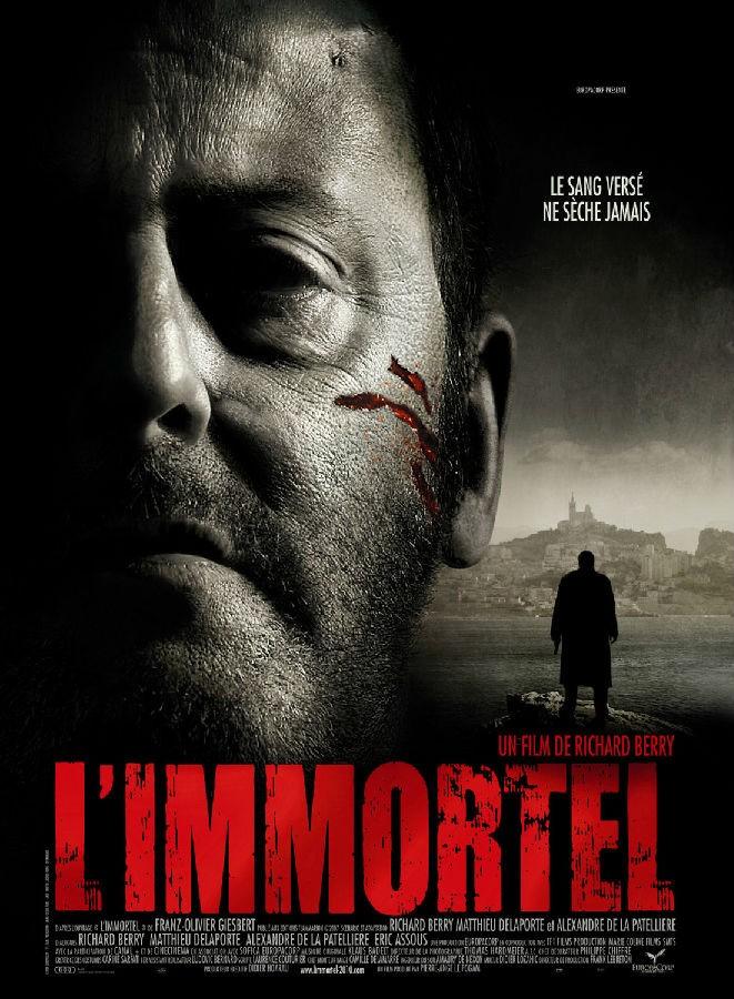 《不朽 L'immortel》4k 1080p高清