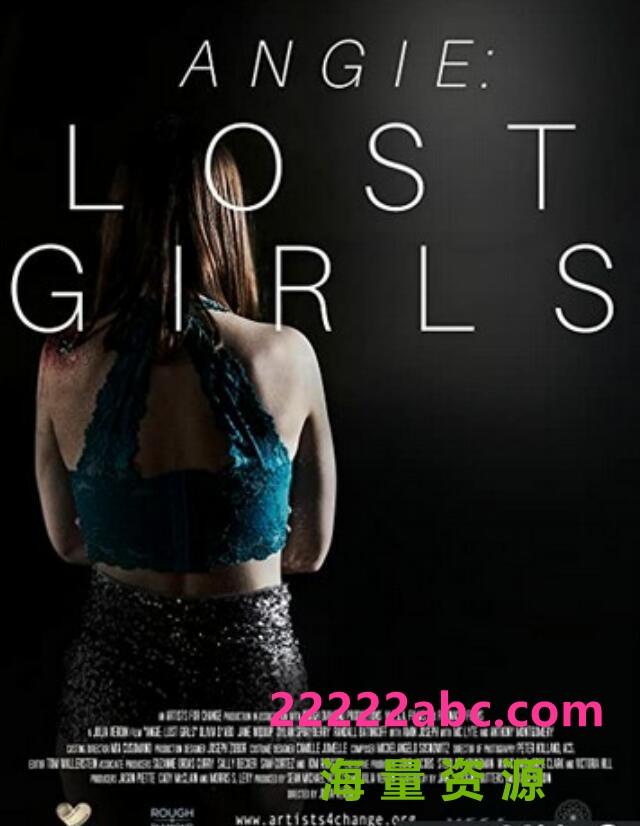 2020剧情《安吉:失踪的女孩》1080p.BD中英双字4K|1080P高清