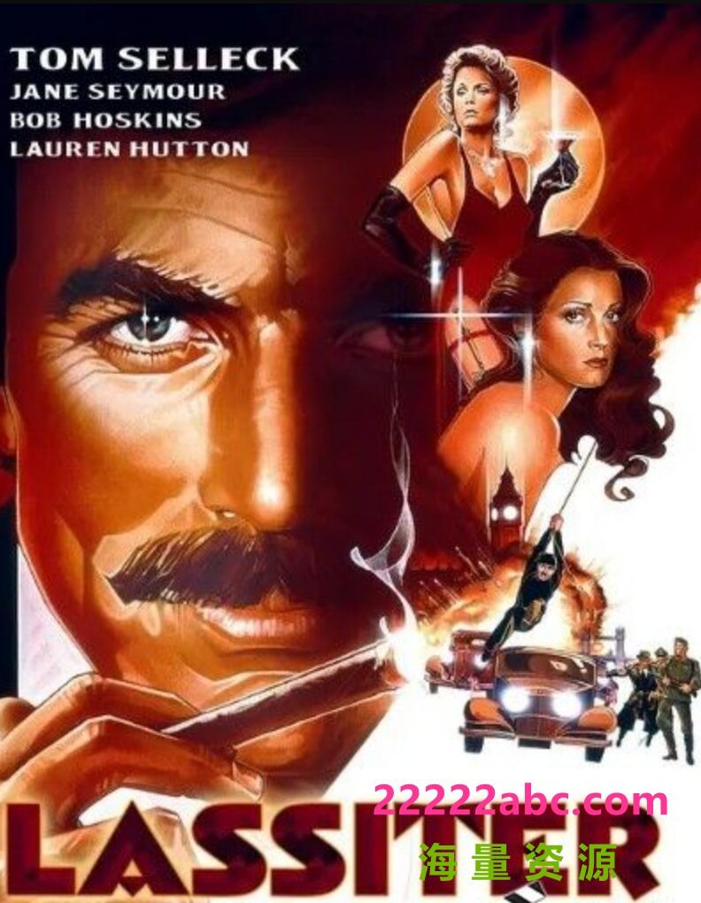 1984美国悬疑犯罪《御准神偷》BD1080P.中英双字4k|1080p高清