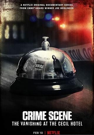 《犯罪现场:赛西尔酒店失踪事件》4K 1080P高清