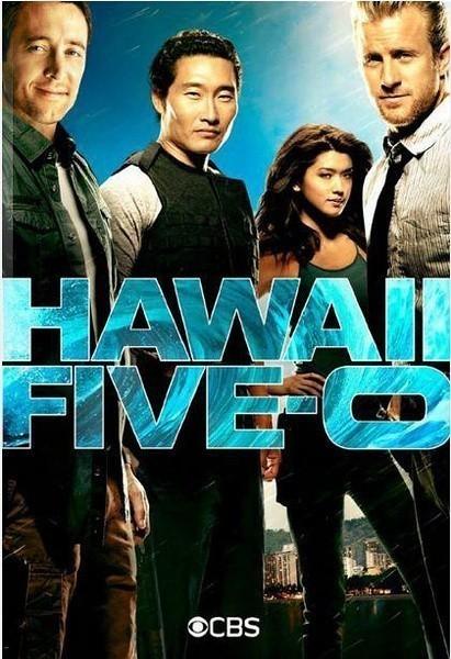 [天堂执法者/檀岛骑警/Hawaii Five-0 第七季][全25集]4k 1080p高清