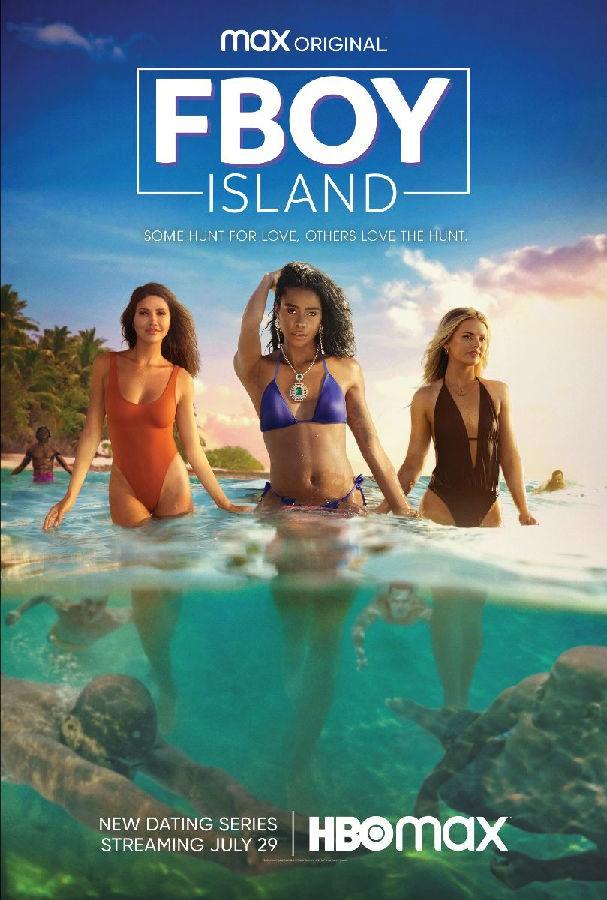 [渣男岛 FBoy Island 第一季][全集]4K 1080P高清