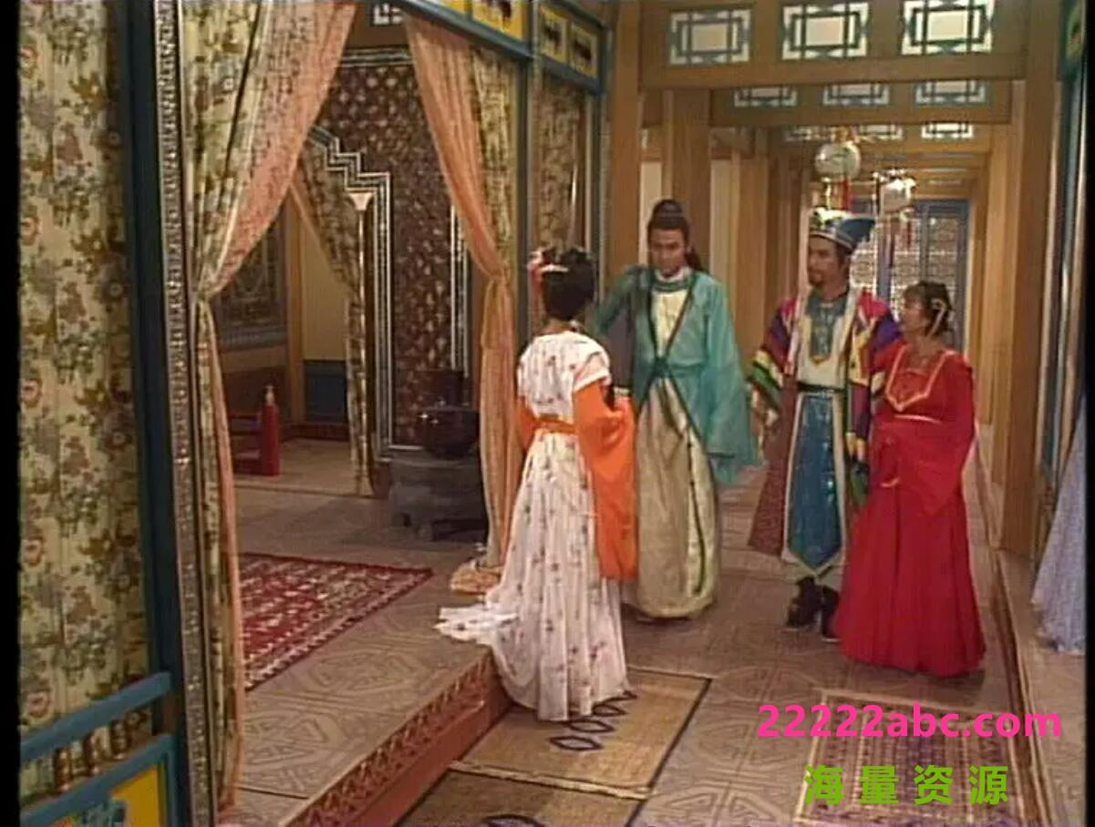 [新加坡1989]《丝路迷城》[国语无字/TS 每集600M][30集]4k|1080p高清
