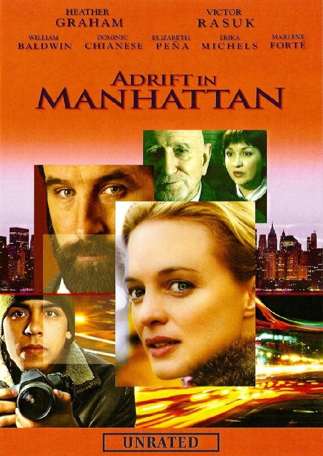 《漂浮在曼哈顿》4k|1080p高清