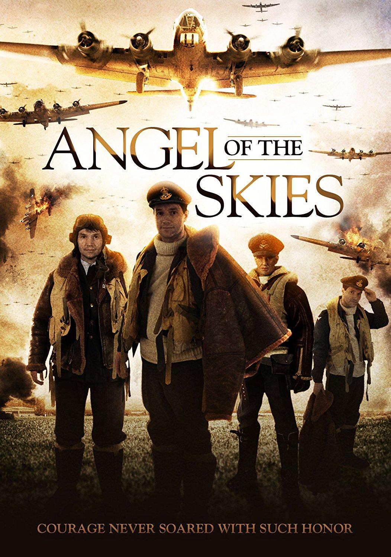《空中的天使》4k|1080p高清