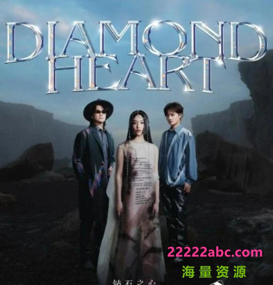 2021纪录片音乐《飞儿乐团2021全新专辑钻石之心音乐会》HD1080P.无字幕4K 1080P高清