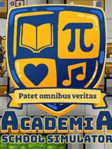 《学术界:学校模拟》v1.0.1|Academia : School Simulator|免安装绿色版|解压缩即玩][EN]