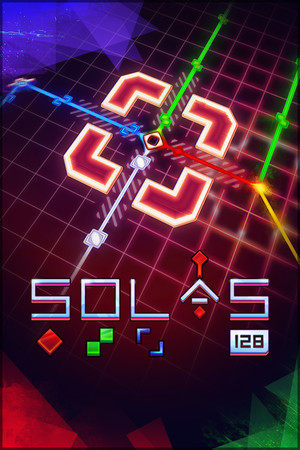 《SOLAS 128》|官方中文|免安装简体中文绿色版|解压缩即玩][CN]