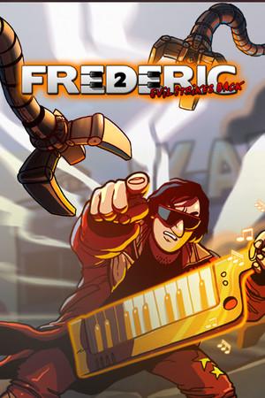 《弗雷德里克:邪恶再临》|官方中文|Frederic: Evil Strikes Back|免安装简体中文绿色版|解压缩即玩][CN]