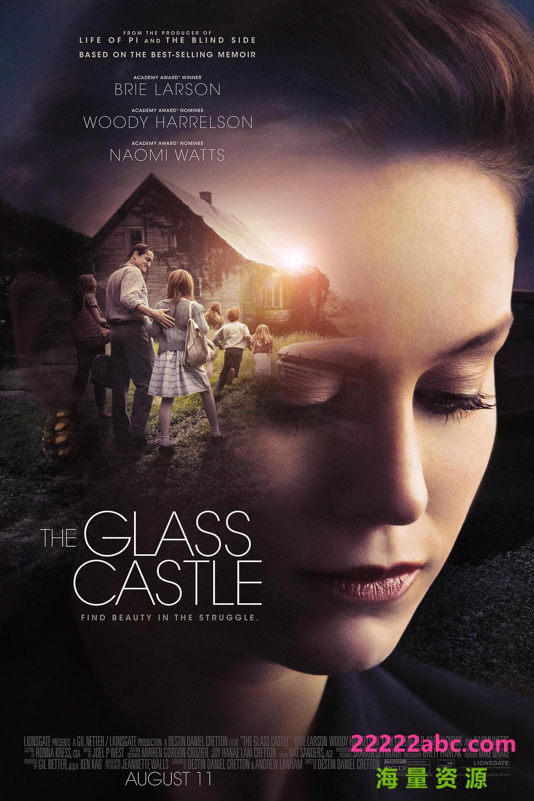 《玻璃城堡》4k|1080p高清