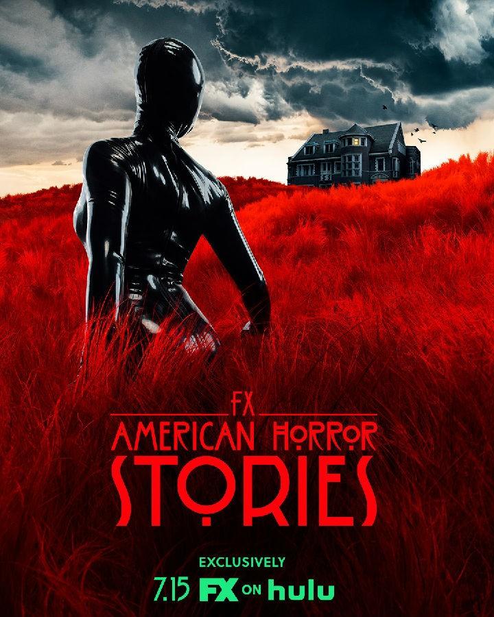 [美国恐怖故事集 American Horror Stories 第一季][全集]4K|1080P高清