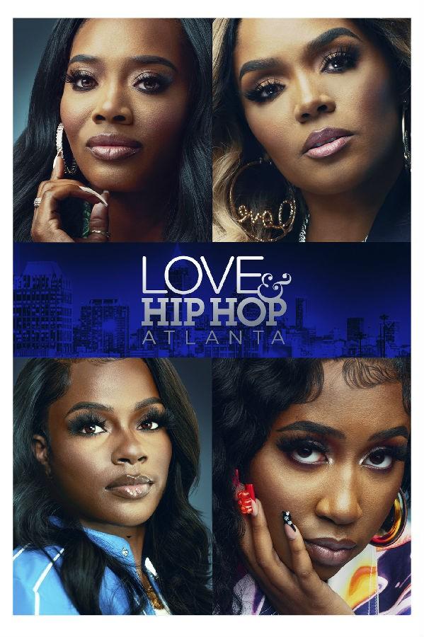 [爱与嘻哈 Love And Hip Hop 第十季][全集]4K|1080P高清