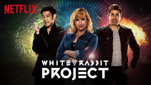 [未知项目/白兔计划 White Rabbit Project 第一季][全10集]4k 1080p高清