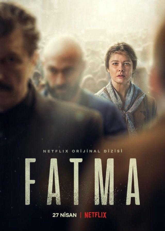 [清洁妇杀手 Fatma 第一季][全06集][土耳其语中字]4K|1080P高清