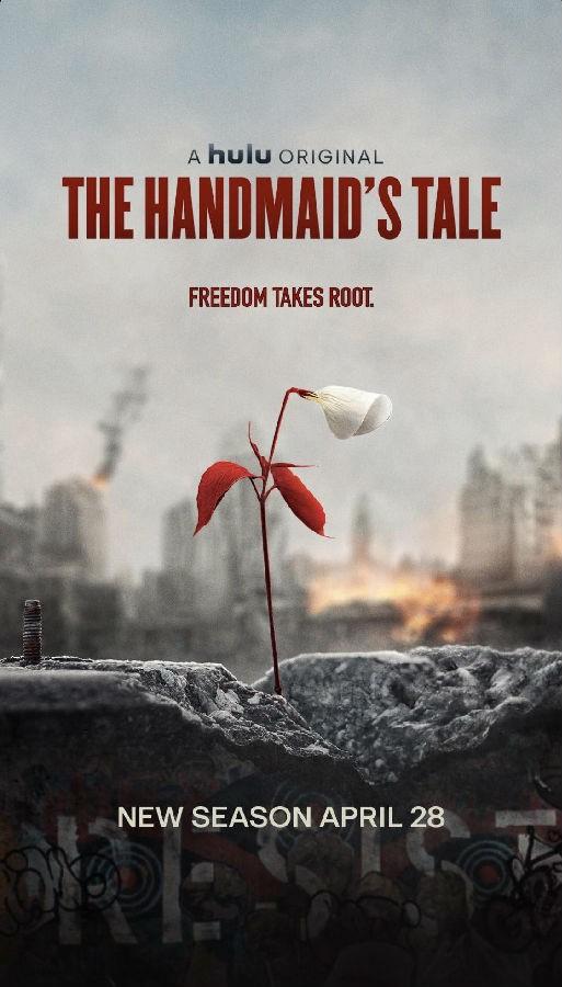 [侍女的故事/使女的故事 The Handmaids Tale 第四季][全10集]4K|1080P高清