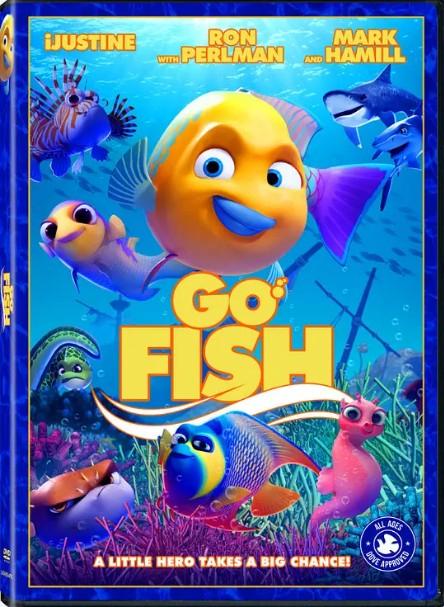 《海底历险记》4K|1080P高清