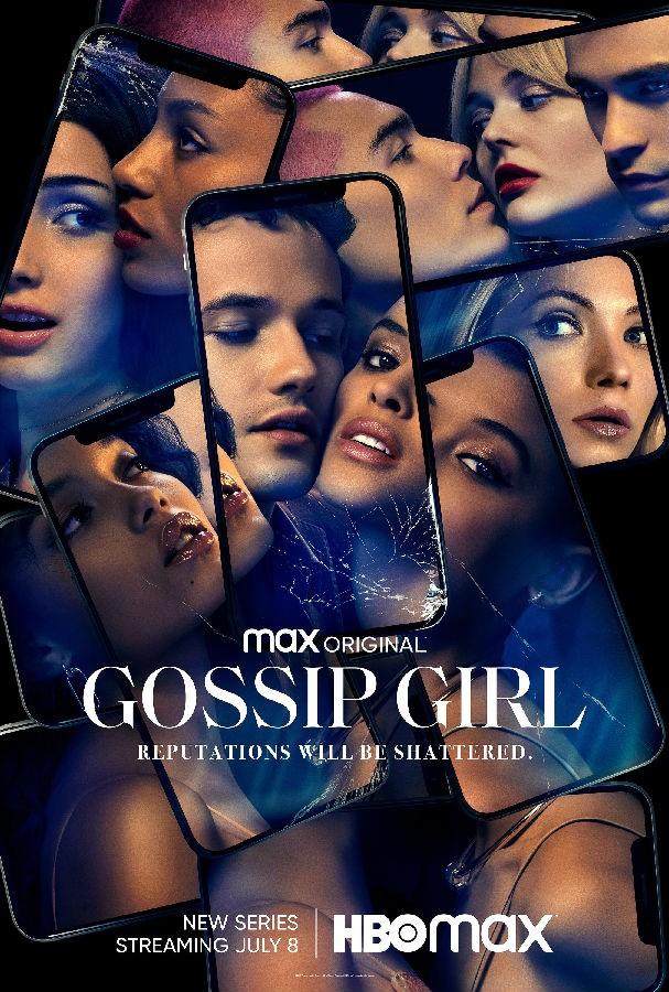 ][绯闻女孩:续篇/Gossip Girl 第一季][全10集][英语中字]4K|1080P高清