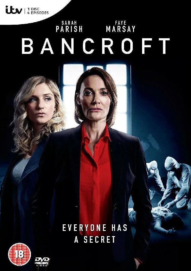 [班克罗夫特 Bancroft 第二季][全03集]4K|1080P高清