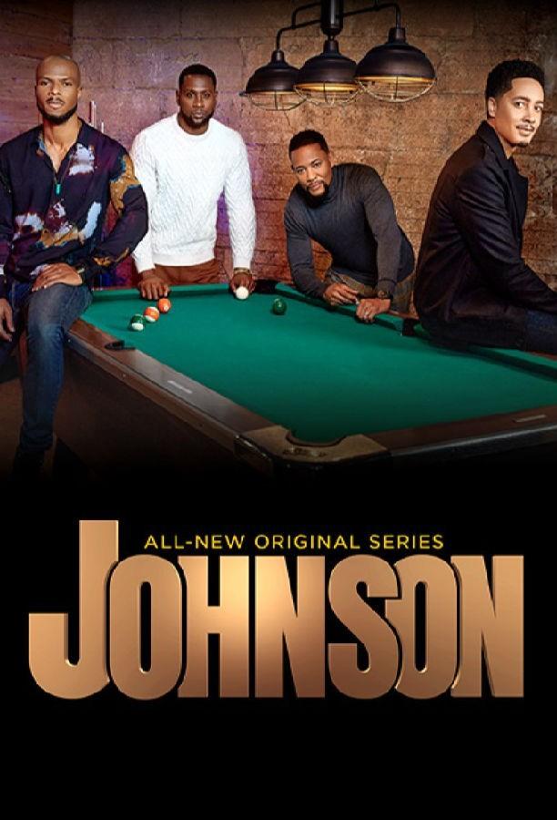 [Johnson 第一季][全集]4K|1080P高清