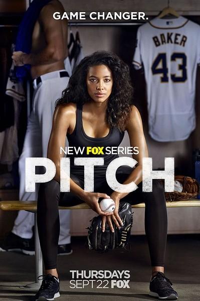 [掷出青春/抛出青春/我要做投手 Pitch 第一季][全12集]4k 1080p高清