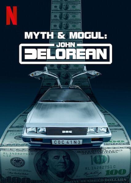[约翰·德罗宁:底特律汽车大亨传奇 Myth & Mogul][全03集][英语中字]4K|1080P高清