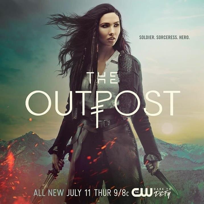 [前哨/哨站/前哨基地 The Outpost 第二季][全13集]4k|1080p高清