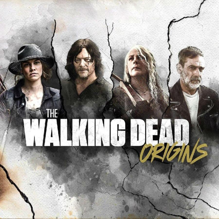 [行尸走肉:起源 The.Walking.Dead.Origins][全集]4K 1080P高清