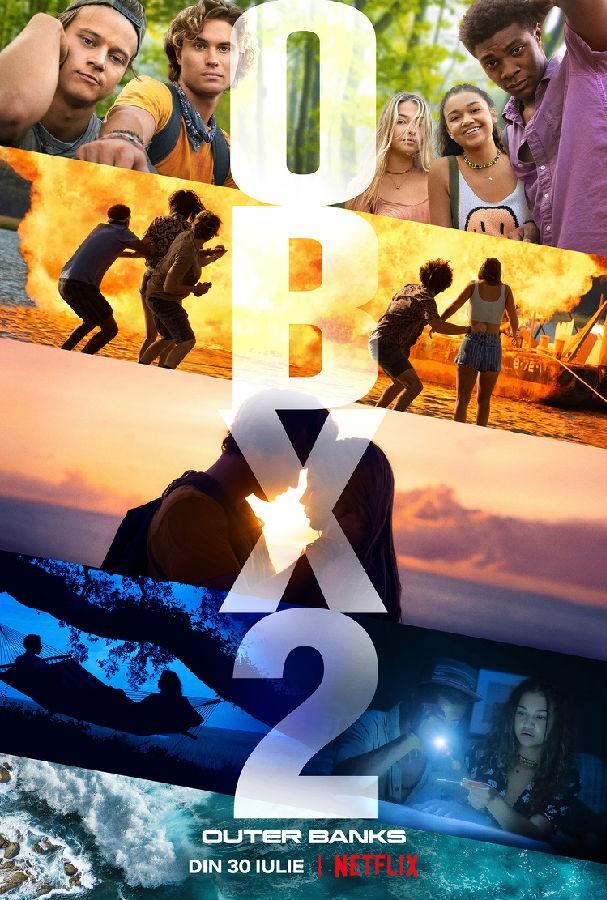 [外滩群岛/外滩探秘Outer Banks 第二季][全10集][英语中字]4K 1080P高清