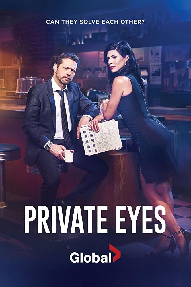[私家侦探/Private Eyes 第五季][全43集]4K|1080P高清