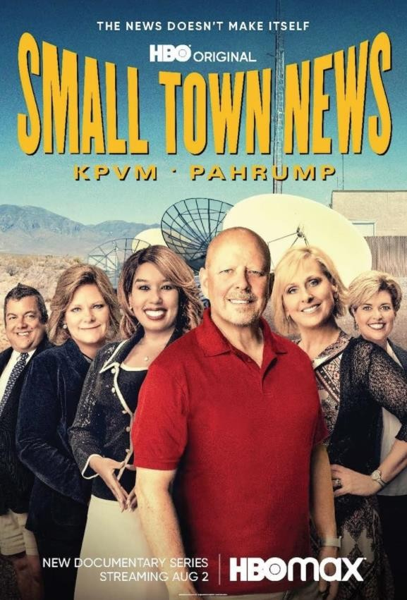 [Small Town News: KPVM Pahrump][全集]4K|1080P高清