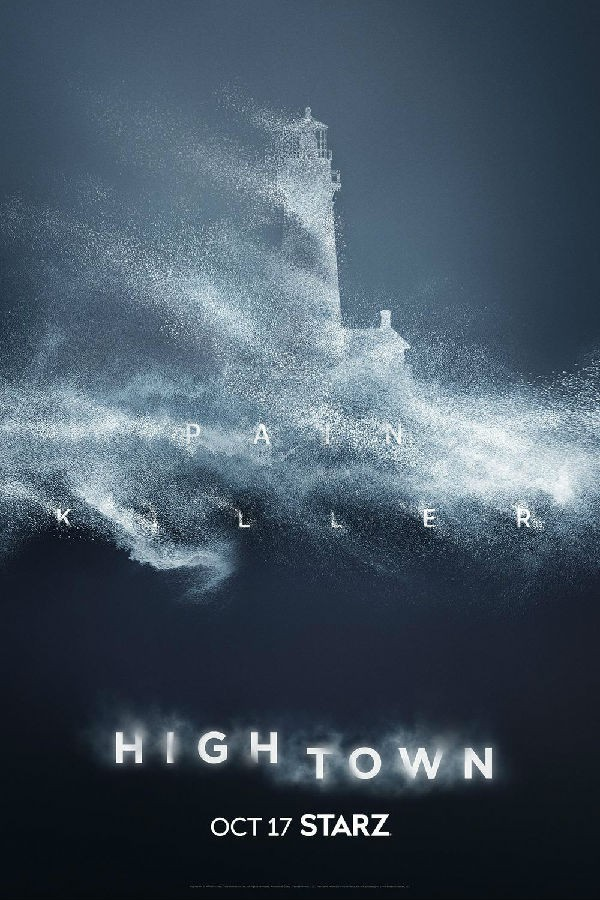 [鳕鱼角/普罗威斯顿/嗨镇/Hightown 第二季][全集]4K|1080P高清