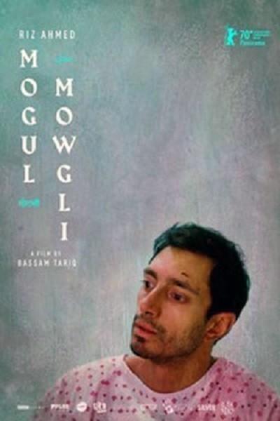 《穆戈尔·毛戈利》4K|1080P高清
