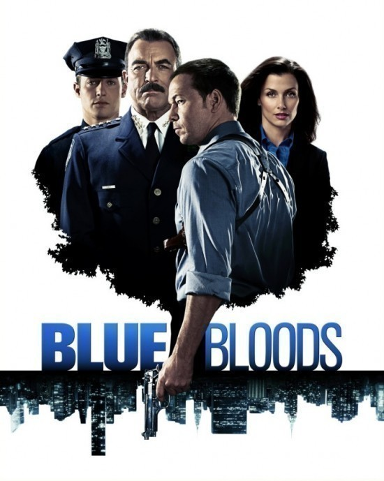 [警察世家/警脉相承/Blue Bloods 第七季][全22集]4k 1080p高清