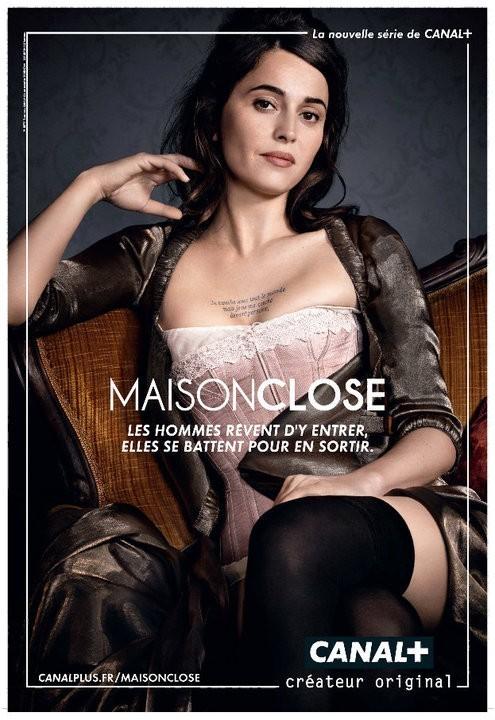 [风月场 Maison close 第二季][全08集]4k|1080p高清