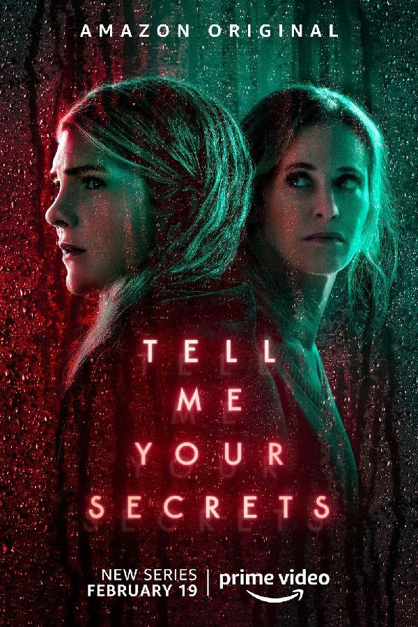 [说出你的秘密 Tell Me Your Secrets 第一季][全10集]4K|1080P高清