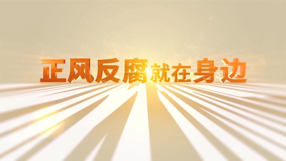 《正风反腐就在身边1.政治监督》4K|1080P高清