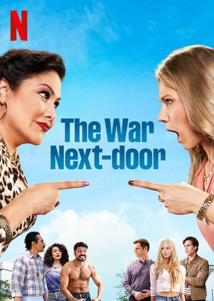 [暴发户决战富人里 The War Next-door][全08集][西语中字]4K|1080P高清