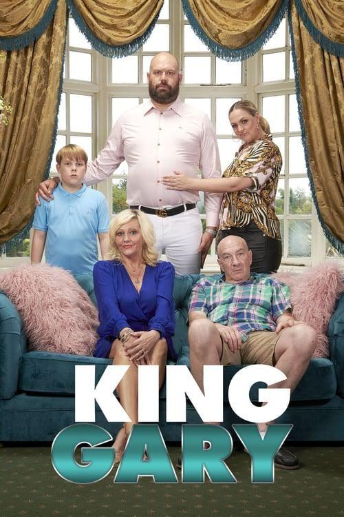 ][加里轶事 King Gary 第二季][全集]4K|1080P高清