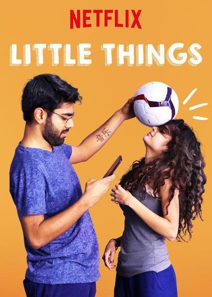 [甜蜜点滴 Little Things 第四季][全08集][英语中字]4K|1080P高清
