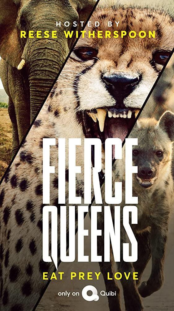 [捕猎皇后 Fierce Queens 第一季][全07集]4K|1080P高清